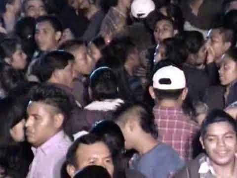 AGUACATAN BAILE SOCIAL EN RIO SAN JUAN 2013