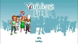 Download lagu Cara Menjadi Youtubers Dengan Game Youtubers Life  Gameplay gratis