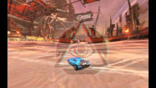 ROCKET LEAGUE #2