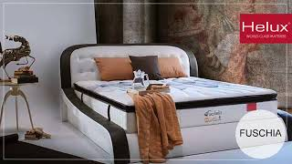 Helux Spring Bed