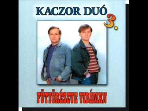 Kaczor Ferenc : 3  Albuma Teljes