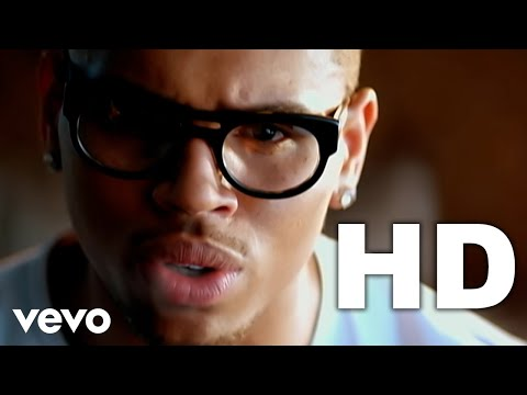 Chris Brown - Crawl Video