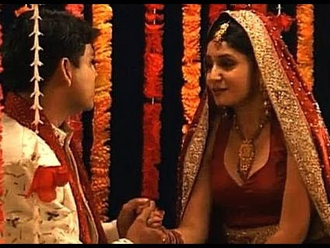 Indian Suhagraat -  Only Romance (desi Joke) video