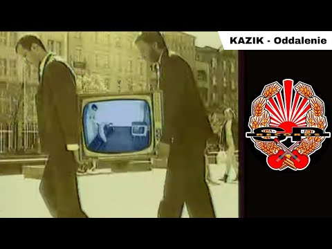 Oddalenie - Kazik