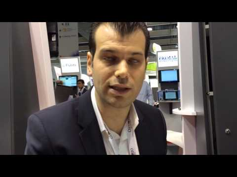 KnowRoaming Demo with Gregory Gundelfinger at MWC 2014