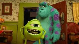 Corto de Monsters University: Party Central