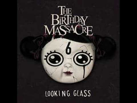 The Birthday Massacre - I Think Were Alone Now