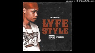 Jay Gwuapo - Lifestyle  (OFFICIAL AUDIO) (@ProdbyKairo)