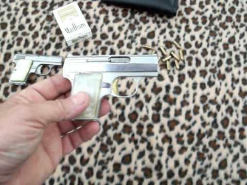Baby Browning 25 automatic
