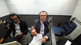 RÁDIO SENADO AO VIVO - 'Conexão Senado', 17/06/2019