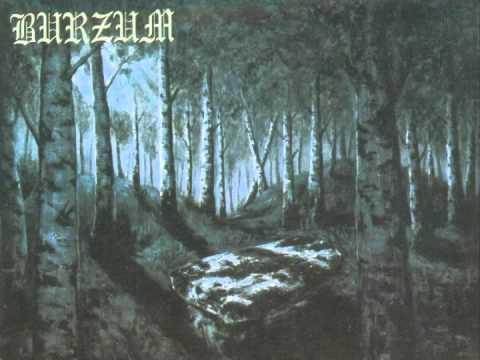 Burzum - Tuisto