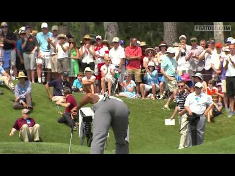 Round 3 Recap: THE PLAYERS Championship 2013