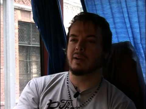 Cavalera Conspiracy interview - Igor Cavalera (part 1)