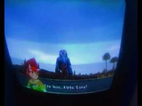 Dinosaur King Gameplay