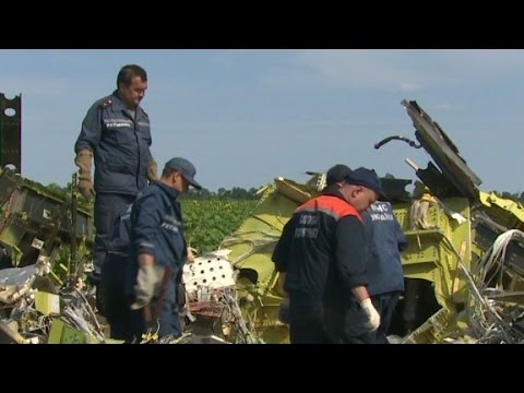 U.S.: These photos implicate Russia in MH17 crash