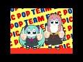 【初音ミク】POP TEAM EPIC【耳コピ】