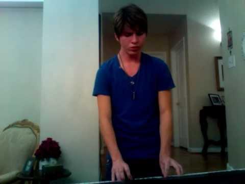 Paul Butcher Singing Hallelujah Live video