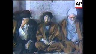 Download Lagu Iran - Khomeini's Son Dies Gratis STAFABAND