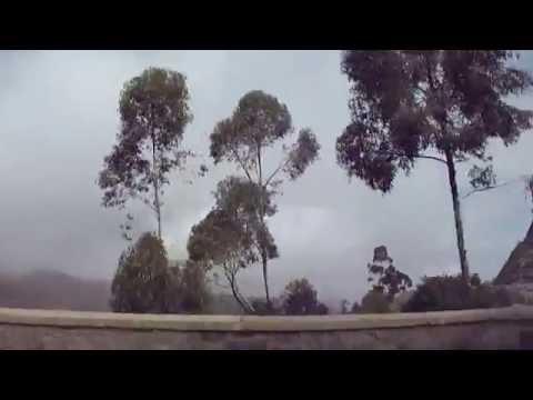 ERITREA: Drive to Redsea coast of Massawa via Asmara Part 6