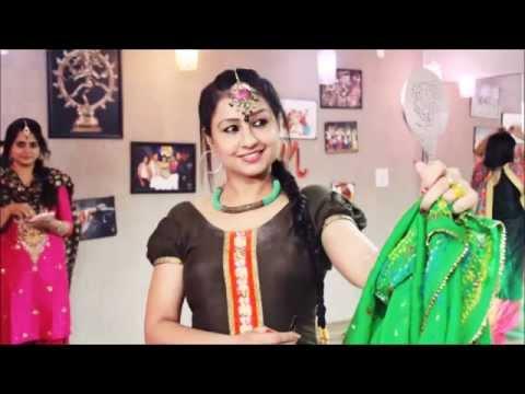 Phulkari | Kaur B | THE DANCE MAFIA, RIPANPREET SIDHU, MOHALI 9501915706