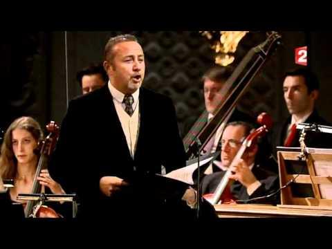 Nicolas Bernier - Quam dilecta
