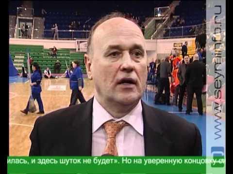 Вайнаускас: УГМК воспользовалась провалами в защите