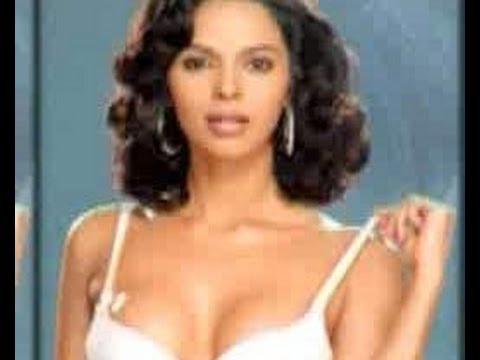 Mallika Sherawat - Bollywood's sex bomb