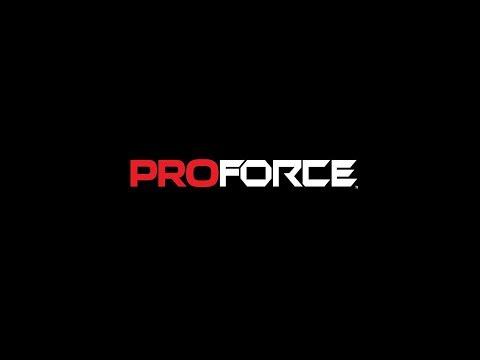 2018 Hoyt Pro Force