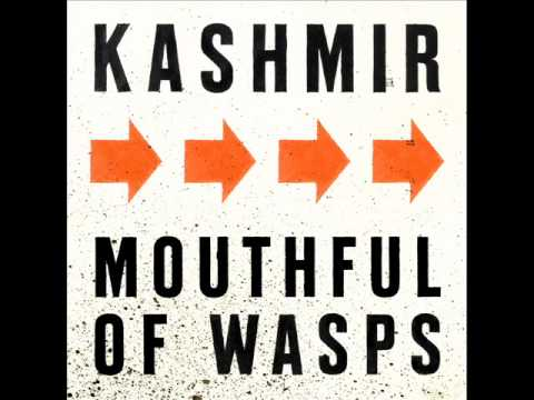 Kashmir - Mouthful Of Wasps
