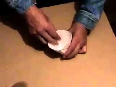 Como Hacer vasos de papel