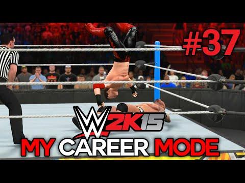 "WWE 2K15 My Career Mode - Ep. 37 - ""DANGERMANIA!"" [WWE MyCareer XBOX ONE / PS4 / NEXT GEN Part 37]"