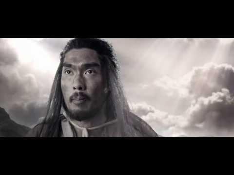 "Nestlé Indonesia Video: Iklan KITKAT #miniBREAKvideo 4 ""Mentok The Legend: Pendekar Golok Emas"""
