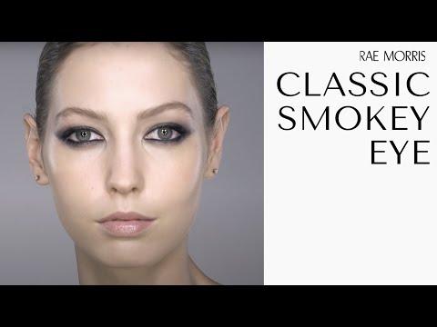 Rae Morris 'Classic Smokey Eye'. Full 14 min Tutorial from Makeup Masterclass!