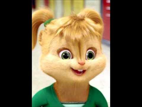 Teri Meri Bodyguard Alvin and the chipmunks n chipettes version...
