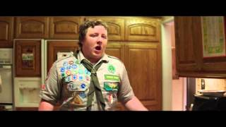 "Scouts Guide to the Zombie Apocalypse | Clip: ""Bad Allergic Reaction"" 