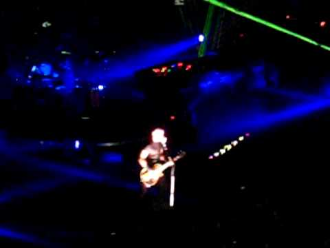 Metallica Dallas Texas Part 11