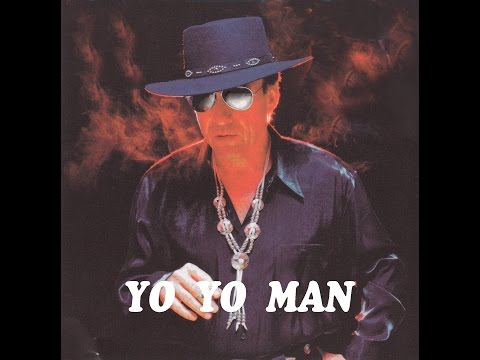 Tony Joe White - Yo Yo Man
