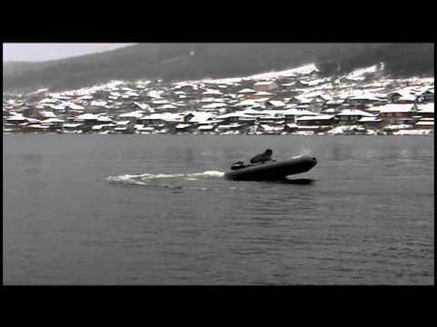 лодки уфимского завода нельма