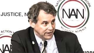Sherrod Brown NAILS How The GOP Absolutely Stole The Midterms