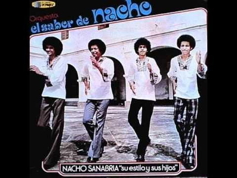 Sanson Batalla - Orquesta El Sabor De Nacho video