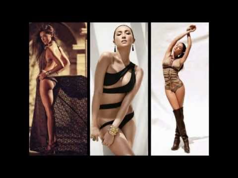 Filipina Actresses - FHM Philippines 2013 Part 2