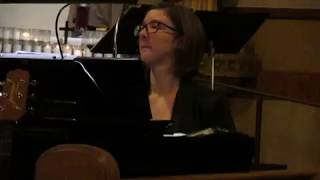 Lo, How a Rose E'er Blooming - Liz Fulmer - Rock The Church at Resurrection Catholic School