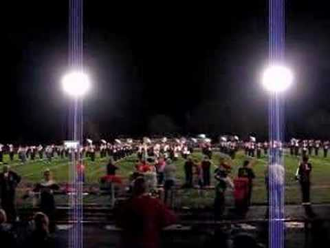 Lakewood High School Marching Band