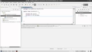 Java Hibernate Tutorial