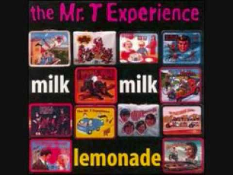 Mr T Experience - There