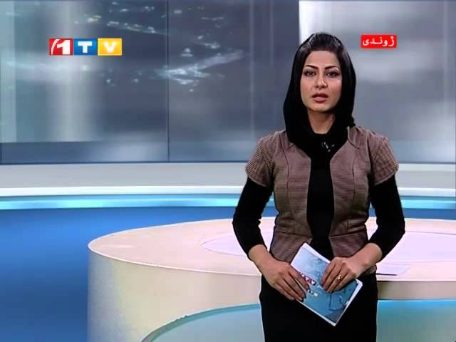 1TV Afghanistan Pashto News 28.07.2014