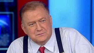 Bob Beckel reflects on the 2016 presidential election