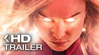 CAPTAIN MARVEL Trailer German Deutsch (2019)