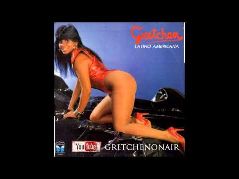 Gretchen - Latino Americana (soy Fuego) video