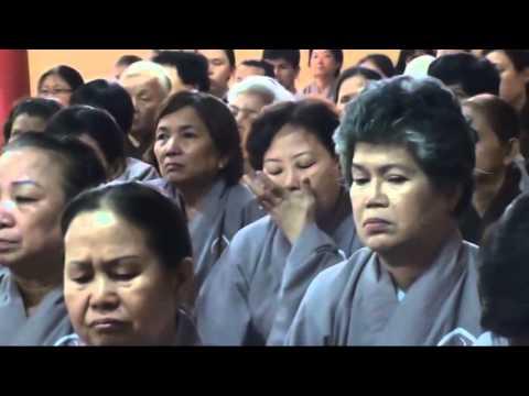 Giới Bồ Tát 58: Giới Vì Lợi Mà Giảng Pháp Lộn Lạo (phần 2)